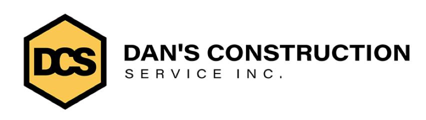 Dans Construction Services